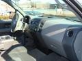 True Blue Metallic - F150 XLT Regular Cab 4x4 Photo No. 15