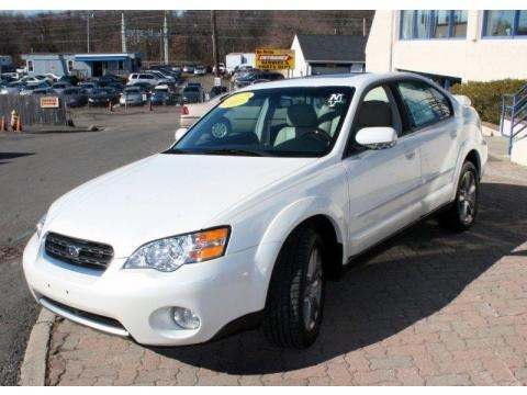 2007 Subaru Outback 3.0R L.L.Bean Edition Sedan
