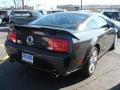 2007 Alloy Metallic Ford Mustang GT Premium Coupe  photo #3