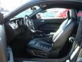 2007 Alloy Metallic Ford Mustang GT Premium Coupe  photo #7