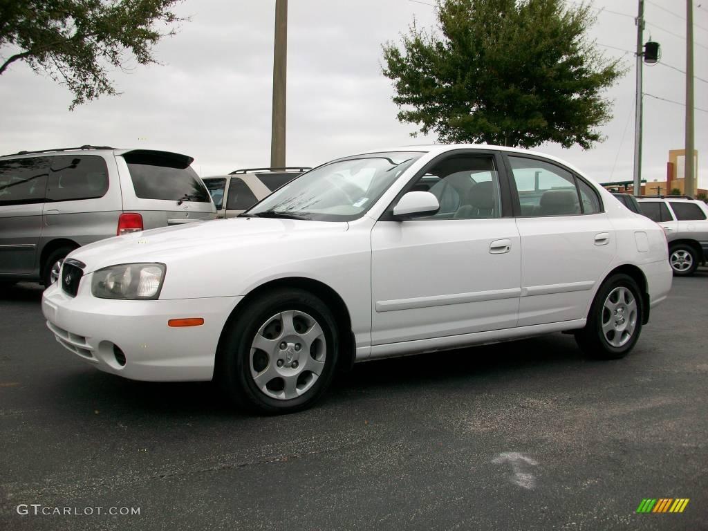 2001 Hyundai Elantra Gls Specs Autos Post
