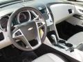 2010 Navy Blue Metallic Chevrolet Equinox LTZ  photo #12