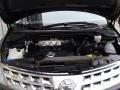 2006 Super Black Nissan Murano S AWD  photo #25