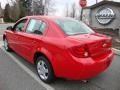 2007 Victory Red Chevrolet Cobalt LS Sedan  photo #8