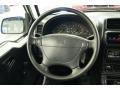 1997 Tracker Soft Top 4x4 Steering Wheel