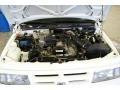 1997 Tracker Soft Top 4x4 1.6 Liter SOHC 16-Valve 4 Cylinder Engine