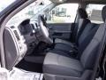 2010 Brilliant Black Crystal Pearl Dodge Ram 3500 SLT Crew Cab Dually  photo #8
