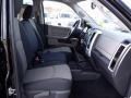 2010 Brilliant Black Crystal Pearl Dodge Ram 3500 SLT Crew Cab Dually  photo #12
