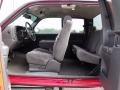 2005 Victory Red Chevrolet Silverado 1500 Z71 Extended Cab 4x4  photo #14