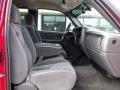 2005 Victory Red Chevrolet Silverado 1500 Z71 Extended Cab 4x4  photo #16