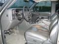 2003 Light Pewter Metallic Chevrolet Silverado 3500 LS Crew Cab 4x4 Dually  photo #18