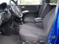 Smart Blue - Sportage LX V6 4WD Photo No. 22