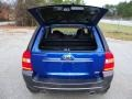Smart Blue - Sportage LX V6 4WD Photo No. 30