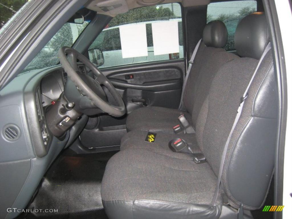 1999 Summit White Chevrolet Silverado 1500 Ls Extended Cab 25792534 Photo 12