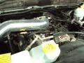 2006 Bright White Dodge Ram 1500 SLT Quad Cab  photo #16