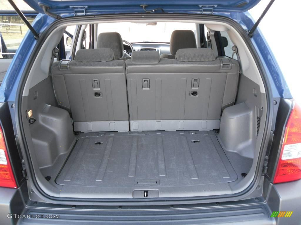 2008 Hyundai Tucson Interior Pictures To Pin On Pinterest Pinsdaddy
