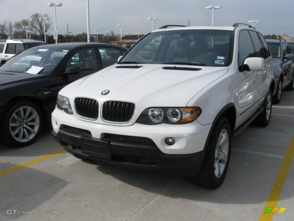 2005 alpine white bmw x5 25792722 car color galleries. Black Bedroom Furniture Sets. Home Design Ideas