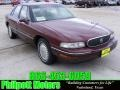 Bordeaux Red Pearl 1998 Buick LeSabre Gallery