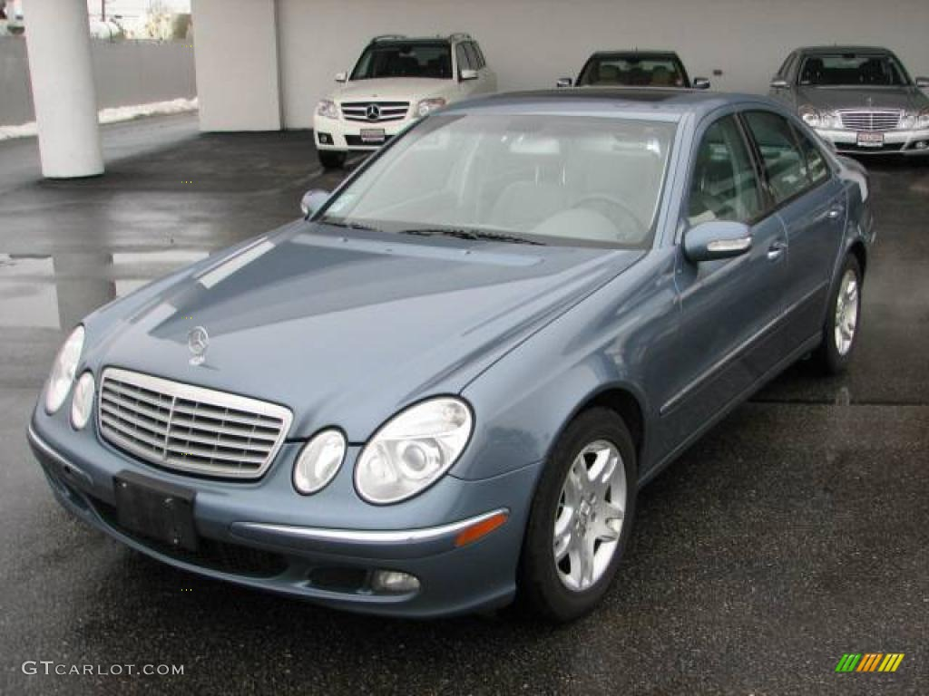 2005 mercedes benz paint colors pictures to pin on for Mercedes benz color
