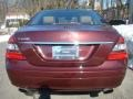 Barolo Red Metallic - S 600 Sedan Photo No. 6