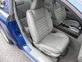 2007 Vista Blue Metallic Ford Mustang GT Premium Coupe  photo #7