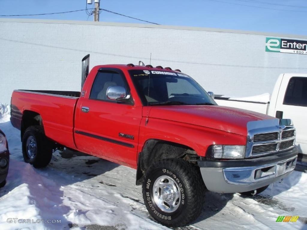 2000 Dodge 2500 Fuel Economy Autos Post