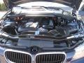 Monaco Blue Metallic - 3 Series 328i Sport Wagon Photo No. 19