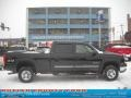 Black 2005 Chevrolet Silverado 2500HD Gallery