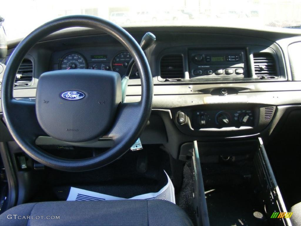 Ford Interceptor concept was the Blue Oval muscle car we ...  |Blue Ford Interceptor