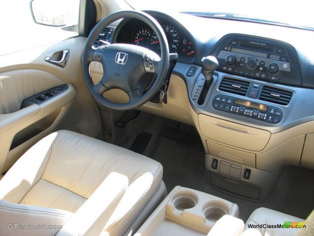 2005 taffeta white honda odyssey ex l 25964820 photo 14 car color galleries. Black Bedroom Furniture Sets. Home Design Ideas