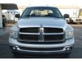 2002 Bright Silver Metallic Dodge Ram 1500 SLT Quad Cab  photo #4