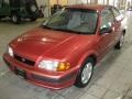 Coral Rose Pearl - Tercel CE Coupe Photo No. 2