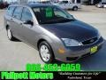 Liquid Grey Metallic 2007 Ford Focus Gallery