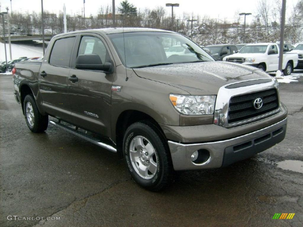 2007 toyota tundra 4 7l review. Black Bedroom Furniture Sets. Home Design Ideas