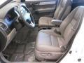 2010 Taffeta White Honda CR-V EX-L  photo #7