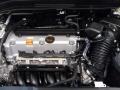 2010 Taffeta White Honda CR-V EX-L  photo #26