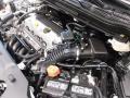 2010 Taffeta White Honda CR-V EX-L  photo #27