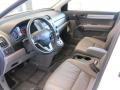 2010 Taffeta White Honda CR-V EX-L  photo #30