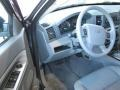 2006 Midnight Blue Pearl Jeep Grand Cherokee Laredo  photo #11