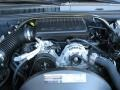 2006 Midnight Blue Pearl Jeep Grand Cherokee Laredo  photo #24