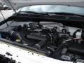 2009 Super White Toyota Tundra SR5 Double Cab  photo #4