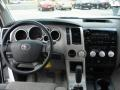 2009 Super White Toyota Tundra SR5 Double Cab  photo #6
