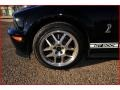 2007 Black Ford Mustang Shelby GT500 Convertible  photo #32