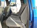 2003 Arrival Blue Metallic Chevrolet Silverado 2500HD Crew Cab 4x4  photo #8
