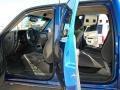 2003 Arrival Blue Metallic Chevrolet Silverado 2500HD Crew Cab 4x4  photo #14