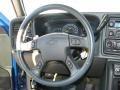 2003 Arrival Blue Metallic Chevrolet Silverado 2500HD Crew Cab 4x4  photo #15
