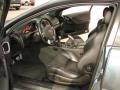 Cyclone Gray Metallic - GTO Coupe Photo No. 6