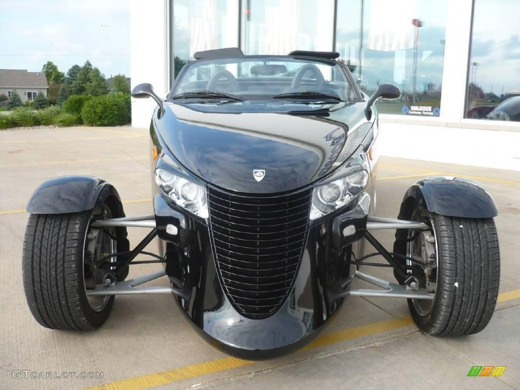 Exterior 26064445 on plymouth prowler specs