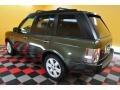 2005 Tonga Green Pearl Land Rover Range Rover HSE  photo #4