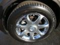 2008 Cocoa Metallic Buick Enclave CXL  photo #8